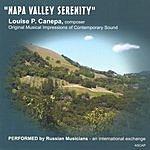 Louise P. Canepa Napa Valley Serenity