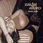 Zaida Alfaro Train Ride
