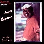 Jasper Cameron The Start Of Something New
