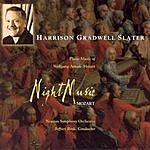 Harrison Gradwell Slater Night Music