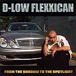 D-Low Flexxican From The Shadow To The Spotlight