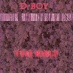 D-Boy The Bible