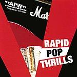 Anthemic Pop Wonder Rapid Pop Thrills