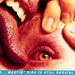 The Flaming Lips Wastin' Pigs