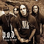 P.O.D. Change The World