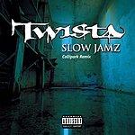 Twista Slow Jamz (Parental Advisory)