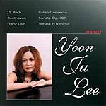 Yoon Ju Lee Yoon Ju Lee, Pianist