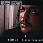 Boss Hogg Guilty Til Proven Innocent