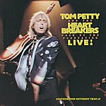 Tom Petty & The Heartbreakers Pack Up The Plantation - Live!