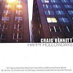 Craig Bennett Happy Hollowdays