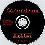 Butt Boy Conundrum
