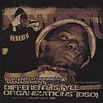 Different Style Organizations Different Style Organizations: The Compilation (Parental Advisory)