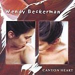 Wendy Beckerman Canyon Heart