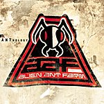 Alien Ant Farm ANThology