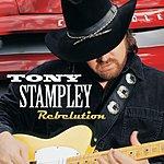 Tony Stampley Rebelution