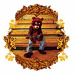 Kanye West The College Dropout (Edited)