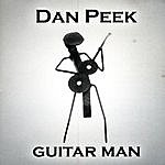 Dan Peek Guitar Man