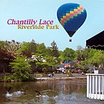 Chantilly Lace Riverside Park