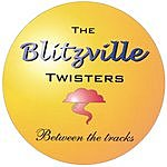 The Blitzville Twisters Between The Tracks