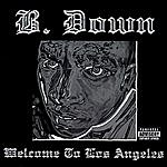 B. Down Welcome To Los Angeles (Parental Advisory)