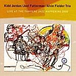 Joel Futterman Live At Tampere