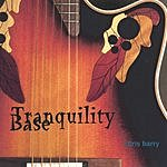 Chris Barry Tranquility Base