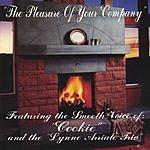 Richard 'Cookie' Thomas The Pleasure Of Your Company