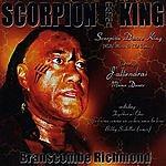 Branscombe Richmond Scorpion Dance King