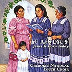 Cherokee National Youth Choir Jesus Is Born Today