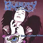 Blueberry Have Another Pillow