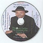 Thaddeus Carlton The Greatest Hits, Vol.2