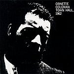 Ornette Coleman Town Hall 1962