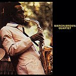 Marion Brown Capricorn Moon