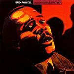 Bud Powell Autumn Broadcasts 1953