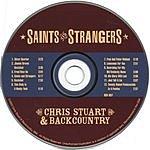 Chris Stuart & Backcountry Saint And Strangers