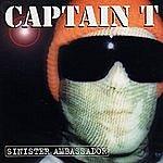 Captain T Sinister Ambassador