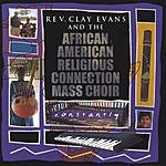 Rev. Clay Evans Constantly