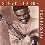 Steve Clarke Precious Joy