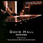 David Hall Saudacao - David Hall