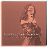 Clare Fader The Elephant's Baby