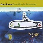 Dan Jones One Man Submarine