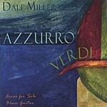 Dale Miller Azzurro Verdi
