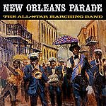 The All-Star Marching Band New Orleans Parade