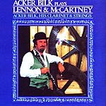 Acker Bilk Plays Lennon & McCartney