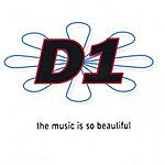 D1 The Music Is So Beautiful