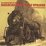 Billy Strange Railroad Man