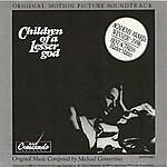 Michael Convertino Children Of A Lesser God: Original Motion Picture Soundtrack