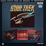 Neil Norman Star Trek: Sound Effects From The Original TV Soundtrack