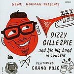 Dizzy Gillespie & His Big Band In Concert