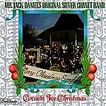 Mr. Jack Daniel's Original Silver Cornet Band Cornets For Christmas